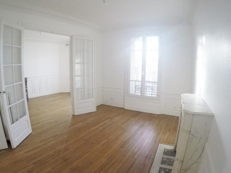 Sale apartment St ouen 510 000€ - Picture 2