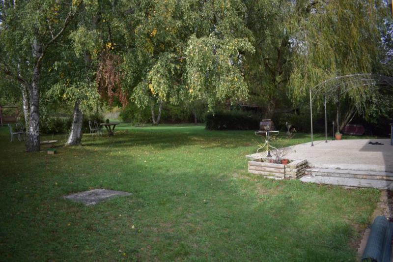 Sale house / villa Boissy mauvoisin 329000€ - Picture 3