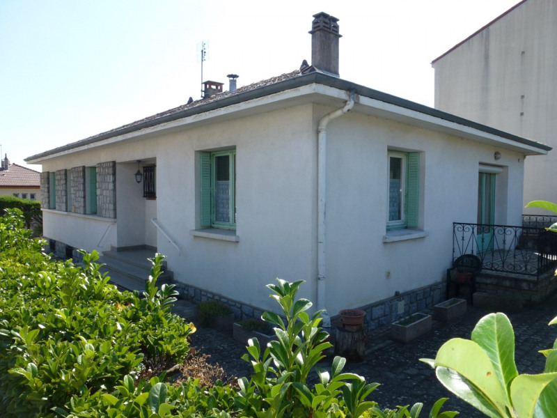 Vente maison / villa Chateauneuf de galaure 190000€ - Photo 2
