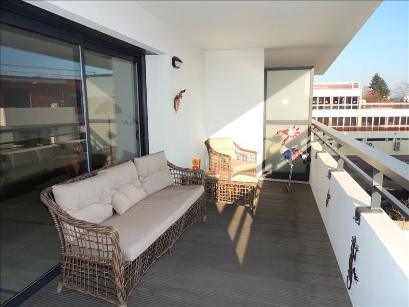 Vente appartement Ferney voltaire 399000€ - Photo 10