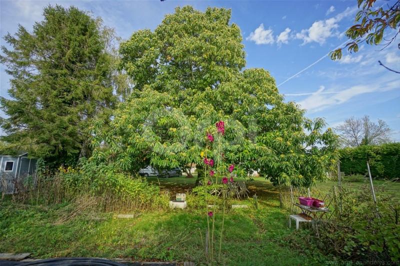 Sale house / villa Les andelys 279000€ - Picture 12