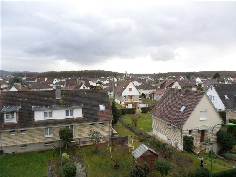 Vente appartement St etienne du rouvray 106 500€ - Photo 7