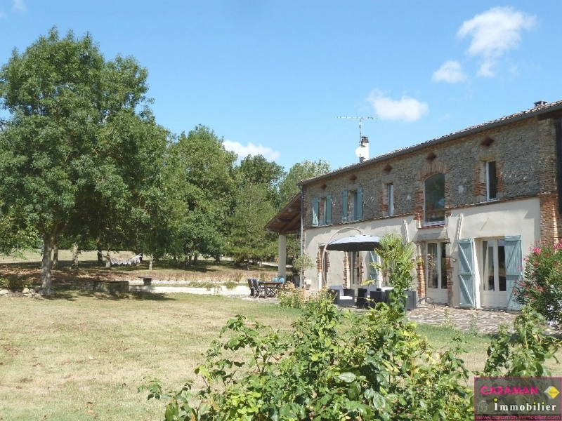 Deluxe sale house / villa Caraman  secteur 599 000€ - Picture 11