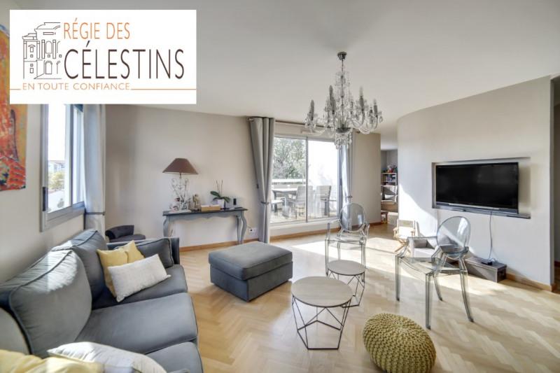 Vente de prestige appartement Lyon 4ème 1100000€ - Photo 11