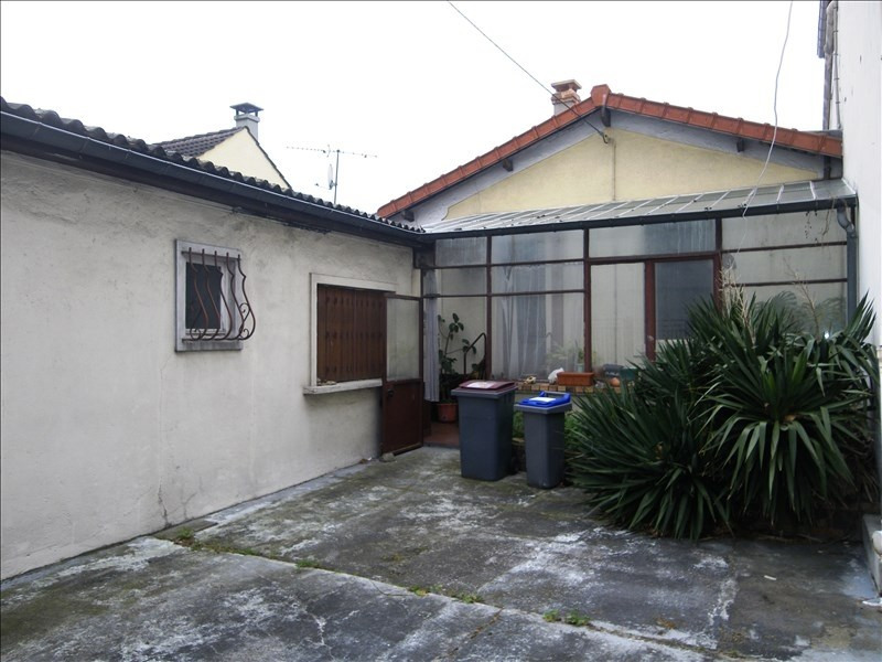 Vente maison / villa Argenteuil 239 000€ - Photo 9