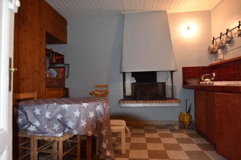 Sale house / villa St palais sur mer 522500€ - Picture 4