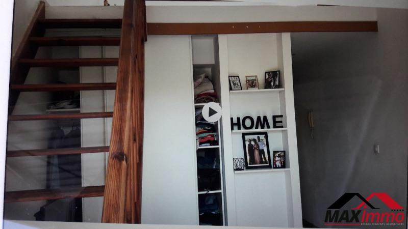 Vente appartement Saint pierre 77000€ - Photo 4