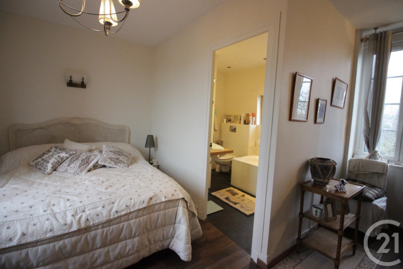 Immobile residenziali di prestigio casa Deauville 789000€ - Fotografia 9