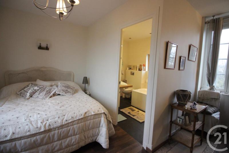 Revenda residencial de prestígio casa Deauville 789000€ - Fotografia 9