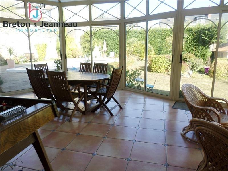 Vente de prestige maison / villa Laval 717600€ - Photo 3