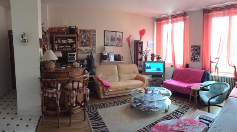 Sale apartment Rouen 155000€ - Picture 1
