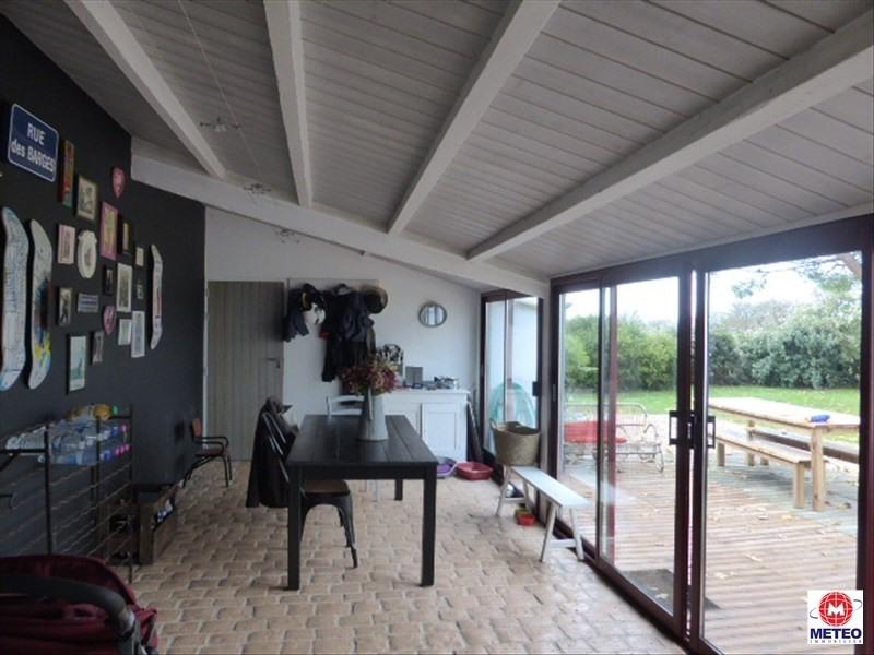 Verkauf haus Le bernard 277000€ - Fotografie 4