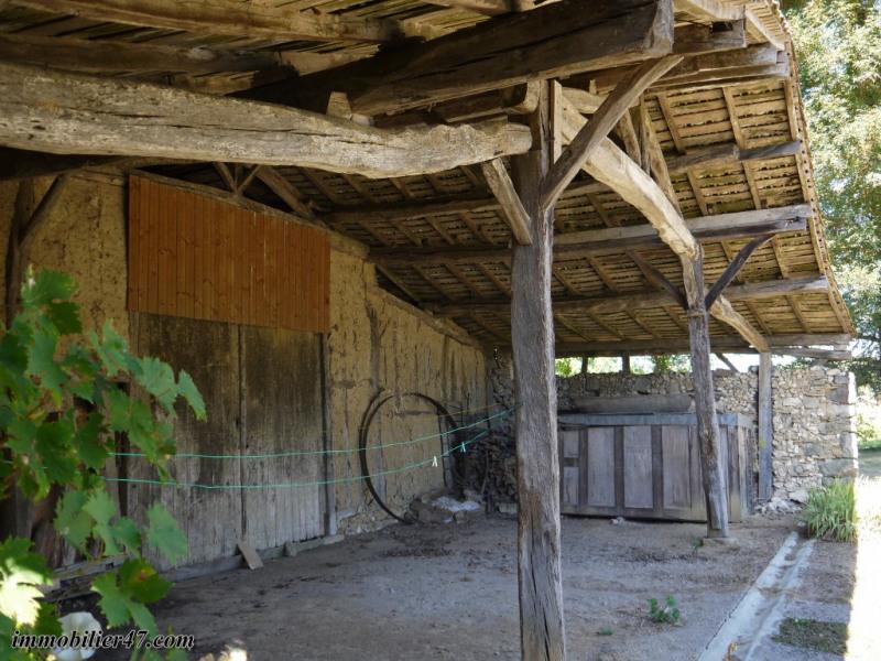 Verkoop  huis Montastruc 129000€ - Foto 15