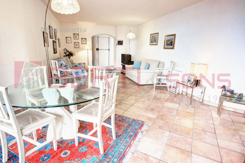 Vente appartement Theoule sur mer 450 000€ - Photo 5