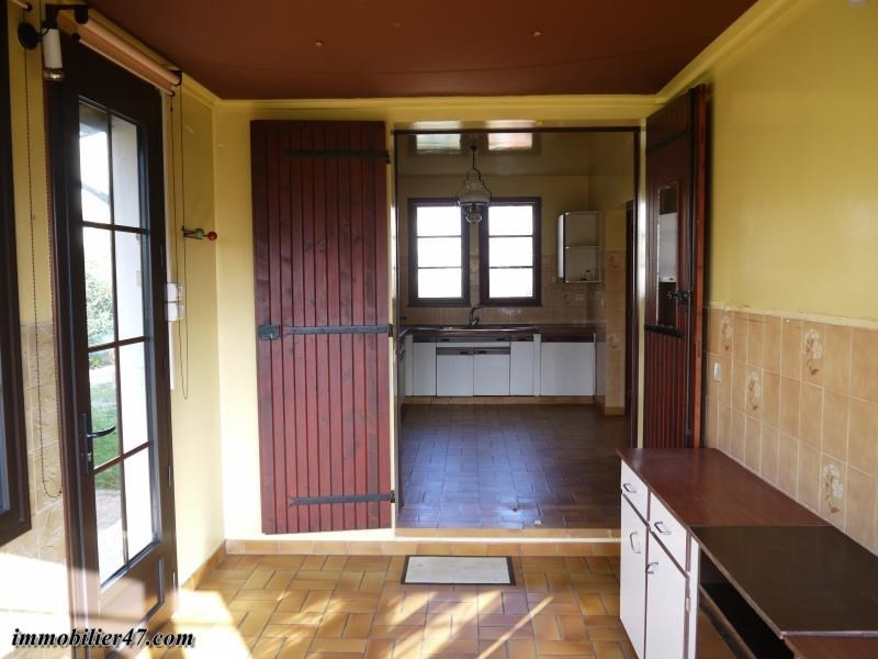 Vente maison / villa Granges sur lot 109900€ - Photo 12