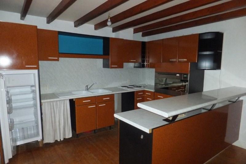 Location appartement Segonzac 408€ CC - Photo 2