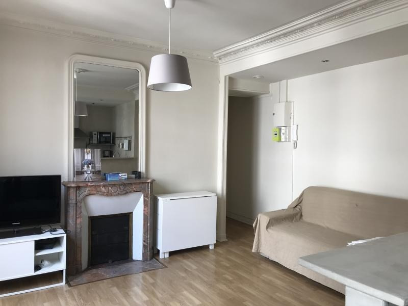 Location appartement Paris 10ème 1 675€ CC - Photo 1