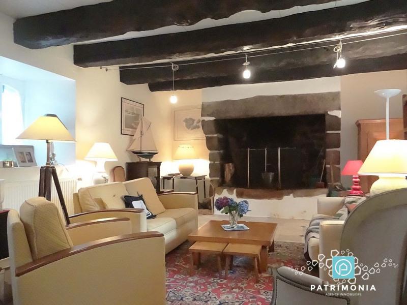 Vente maison / villa Guidel 478400€ - Photo 7