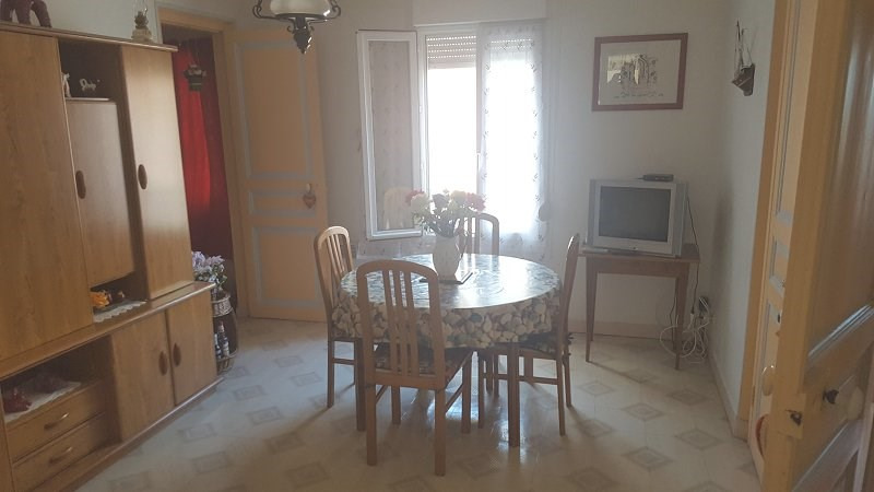 Verkoop  appartement Mers les bains 91000€ - Foto 2