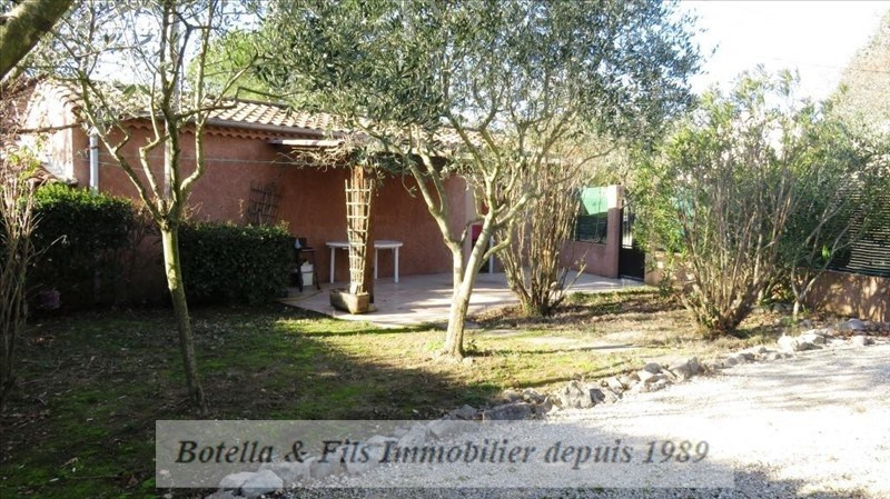 Vente maison / villa Ruoms 468 000€ - Photo 11