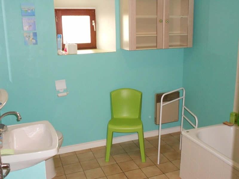 Location maison / villa Sansais 572€ CC - Photo 7
