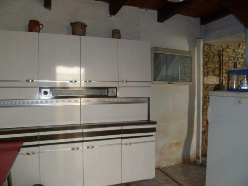 Vente maison / villa Le chateau d'oleron 210000€ - Photo 7