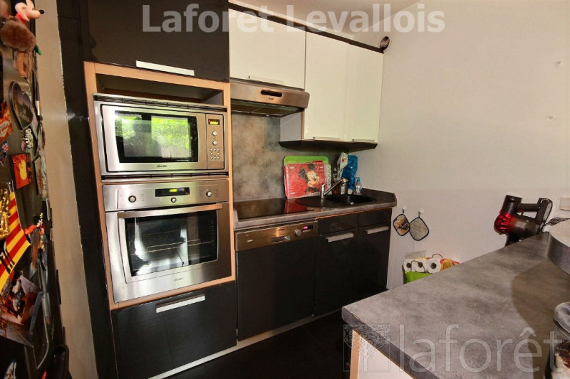 Vente appartement Levallois perret 549 000€ - Photo 3