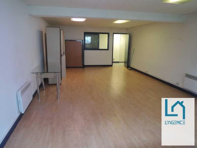 Location local commercial Boulogne 10 279€ HT/HC - Photo 4