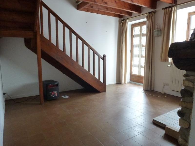 Sale house / villa St clair sur galaure 169000€ - Picture 4