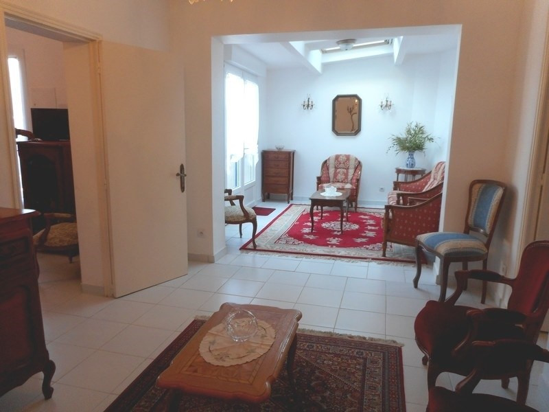 Vacation rental house / villa Saint-palais-sur-mer 800€ - Picture 3