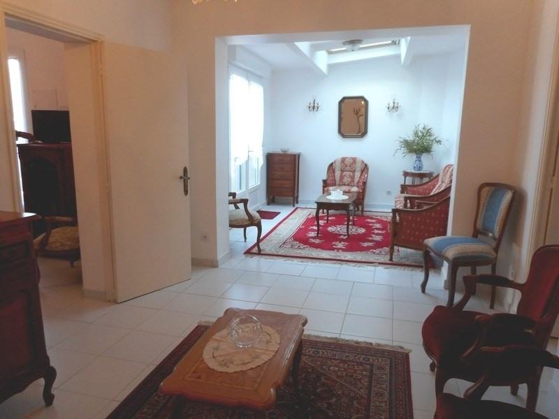Alquiler vacaciones  casa Saint-palais-sur-mer 800€ - Fotografía 3