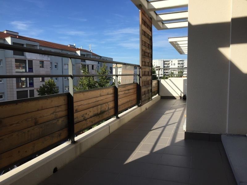 Vente appartement Strasbourg 157000€ - Photo 1