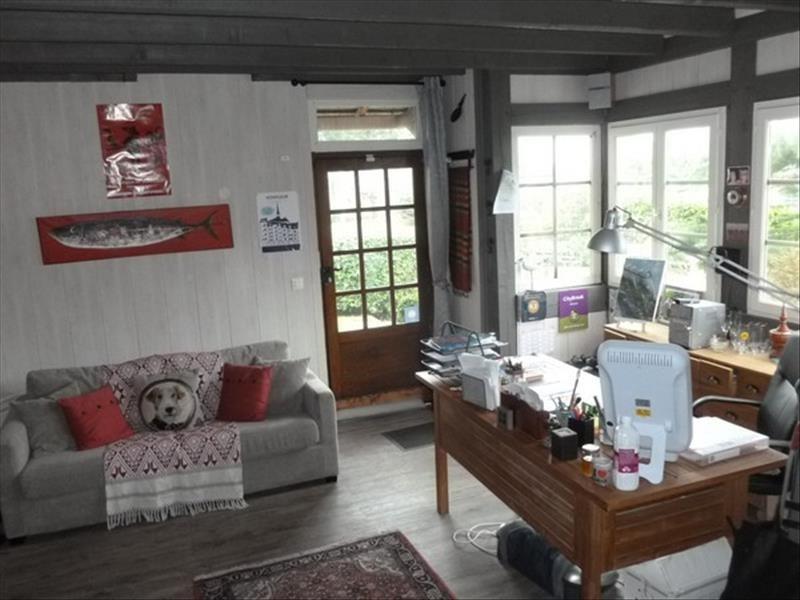 Deluxe sale house / villa Honfleur 728000€ - Picture 10