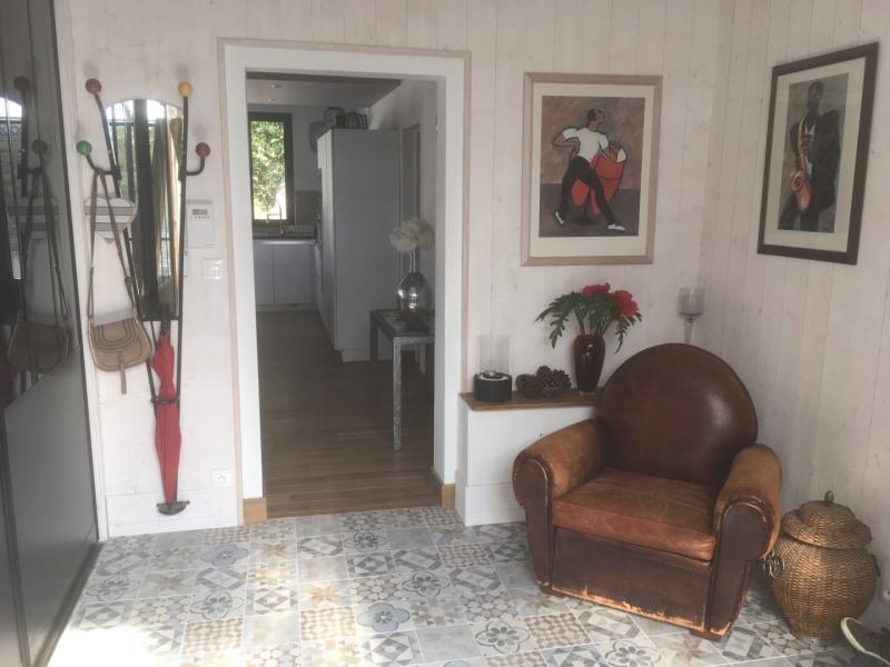 Vente maison / villa Saint georges de didonne 599000€ - Photo 3