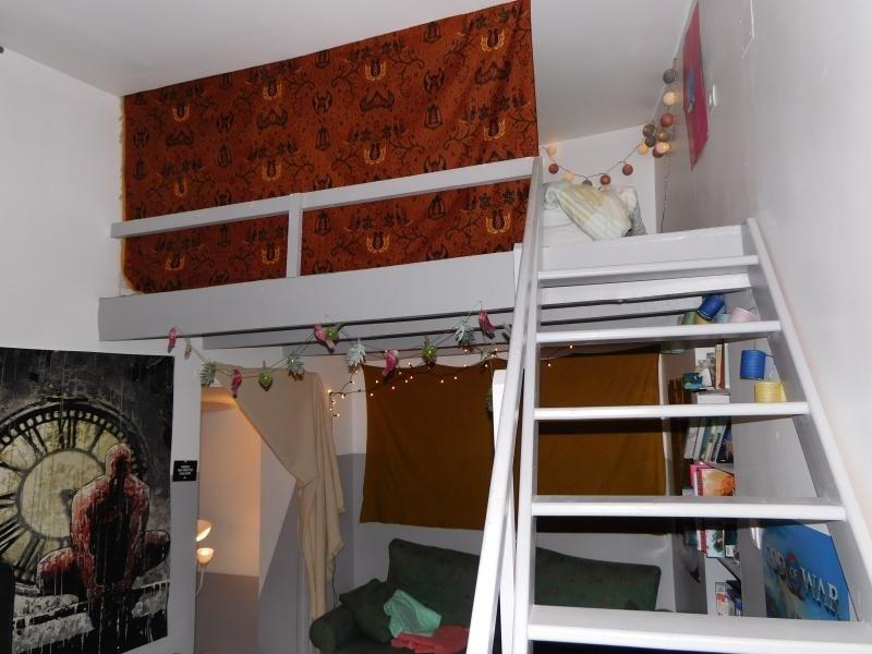 Vente appartement Valenciennes 70000€ - Photo 2