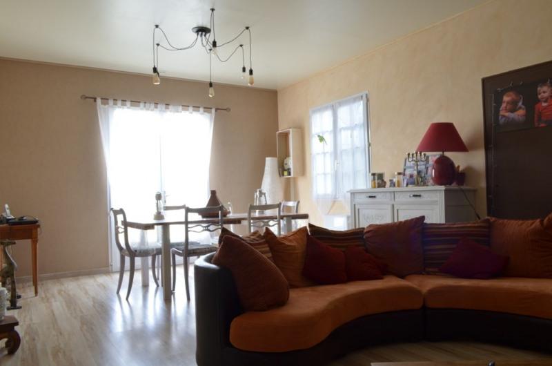 Vente maison / villa Saint cyr des gats 127600€ - Photo 2