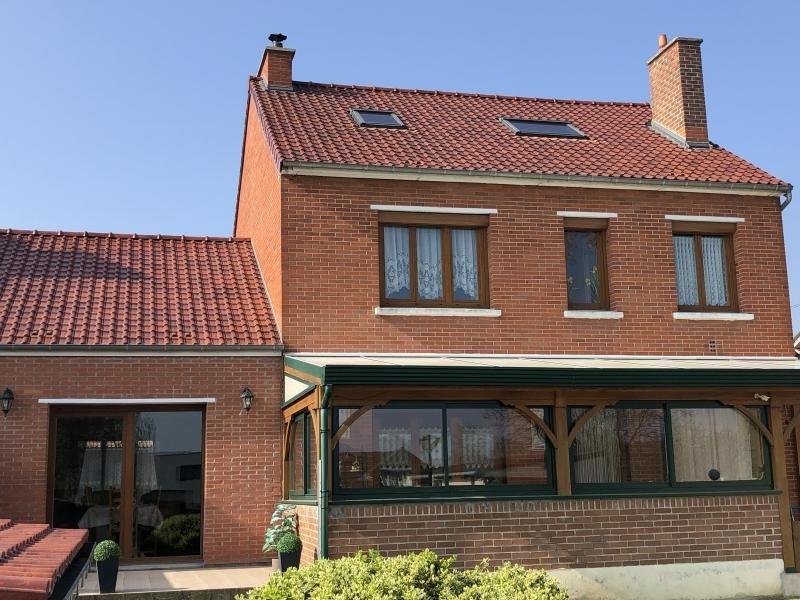 Sale house / villa Carvin 279000€ - Picture 1