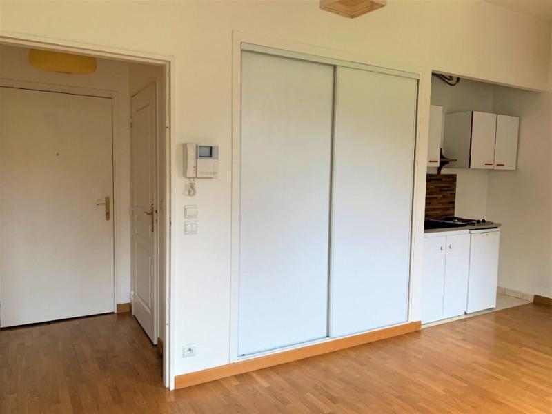 Sale apartment Villennes sur seine 140000€ - Picture 6