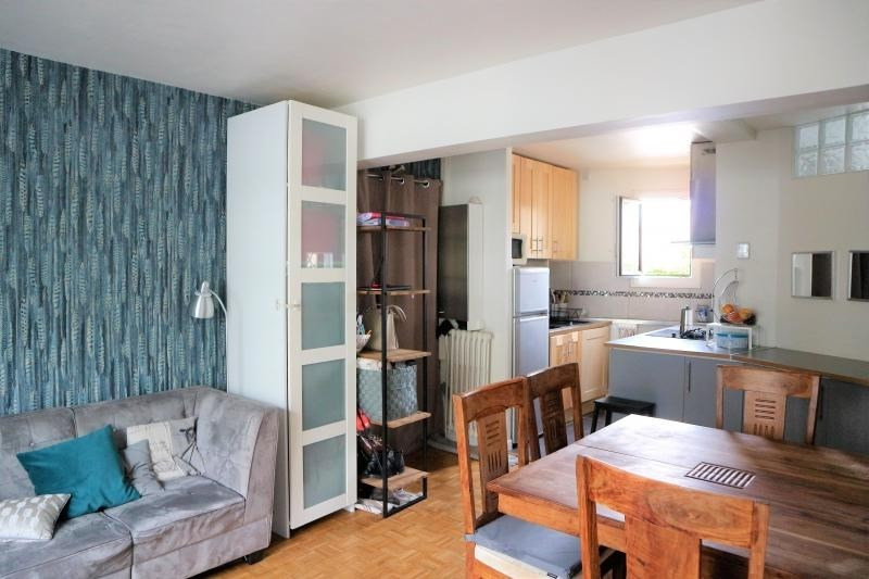 Vente appartement Clamart 380 000€ - Photo 1