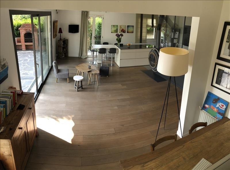 Vente de prestige maison / villa Chambourcy 1149000€ - Photo 3