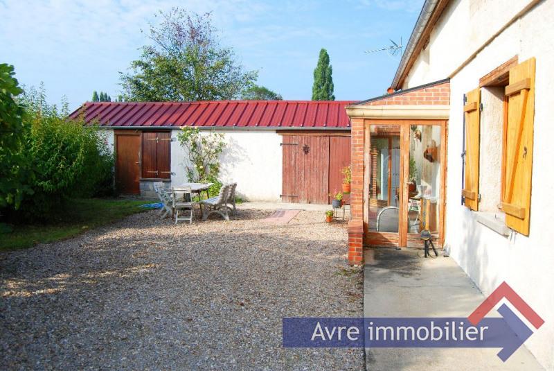 Sale house / villa Verneuil d'avre et d'iton 101000€ - Picture 3
