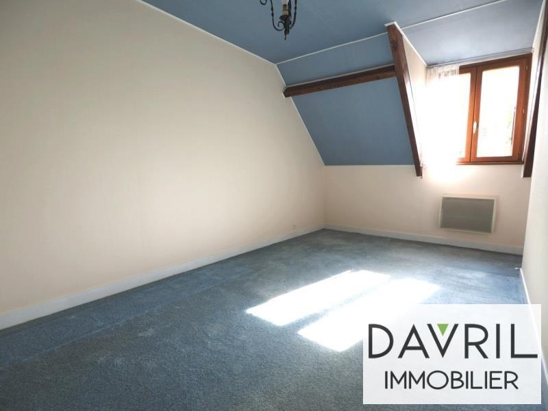 Sale house / villa Conflans ste honorine 399500€ - Picture 7