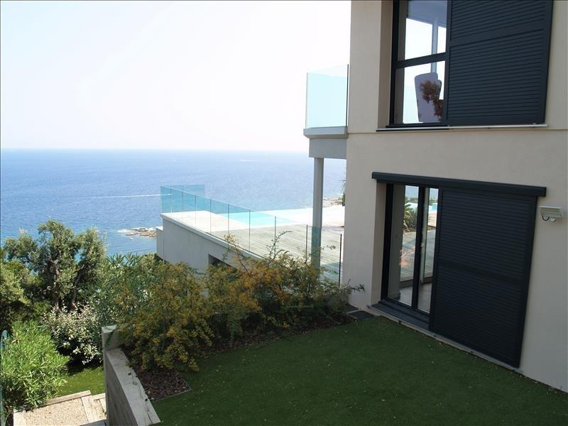 Vente de prestige maison / villa Les issambres 3950000€ - Photo 11