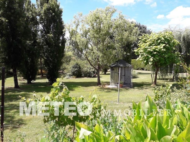 Sale house / villa St denis du payre 326120€ - Picture 10