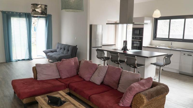 Rental house / villa L etang sale 1500€ +CH - Picture 2