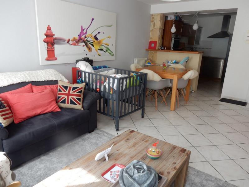 Sale apartment Falaise 119900€ - Picture 3