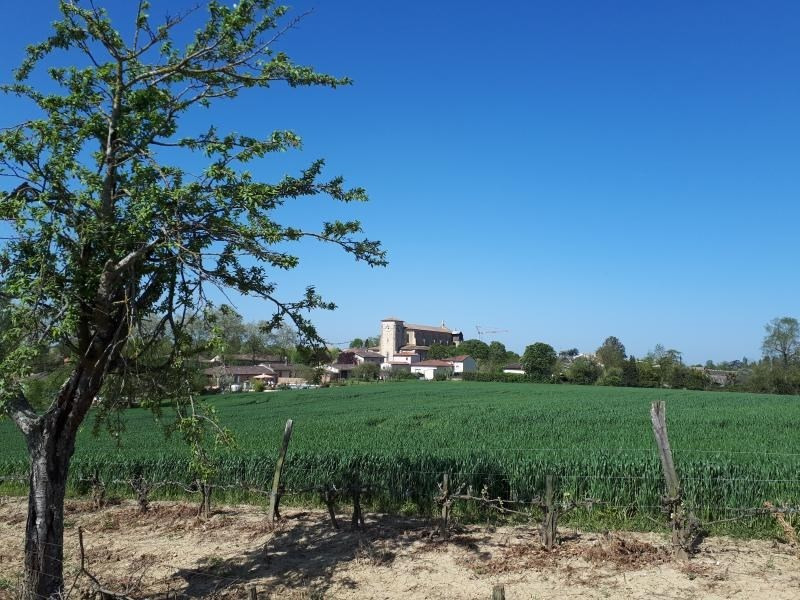 Vente terrain L isle jourdain 75 000€ - Photo 1