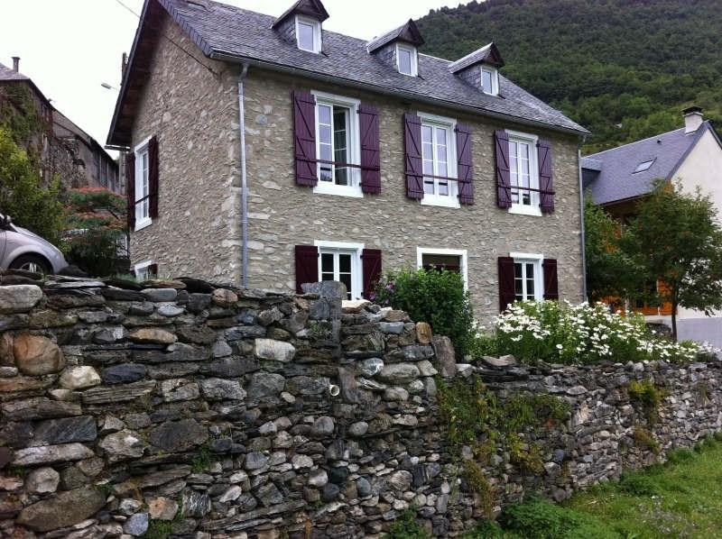 Sale house / villa Ancizan 262500€ - Picture 1
