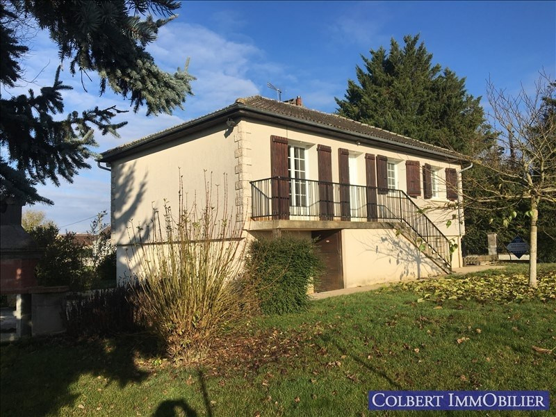 Vente maison / villa Auxerre 134 000€ - Photo 1