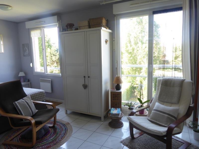Vente appartement Fontaine les dijon 77000€ - Photo 3